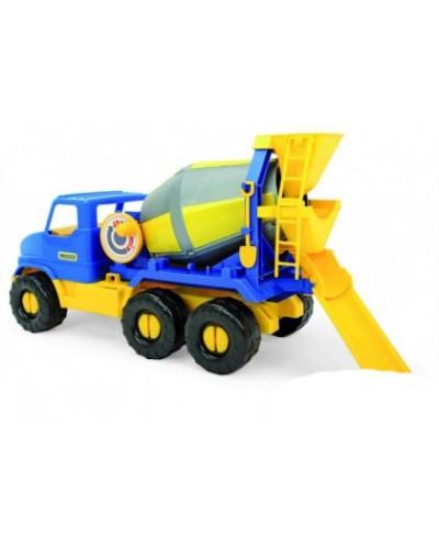 "Авто ""City Truck"" бетономешалка"