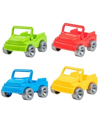 "Авто ""Kid cars Sport"" джип (дисплей)"