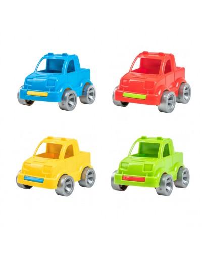 """Авто """"Kid cars Sport"""" пікап (дисплей)"""
