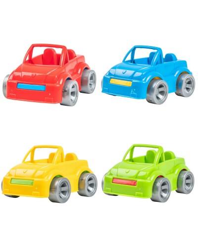 """Авто """"Kid cars Sport"""" кабриолет (дисплей)"""