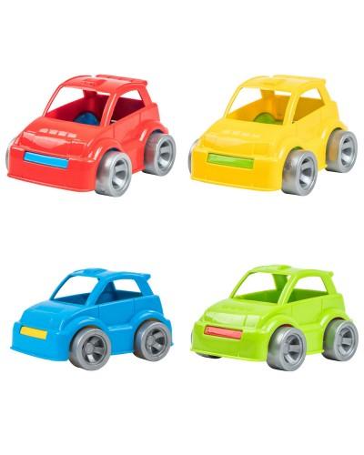 """Авто """"Kid cars Sport"""" гольф (дисплей)"""