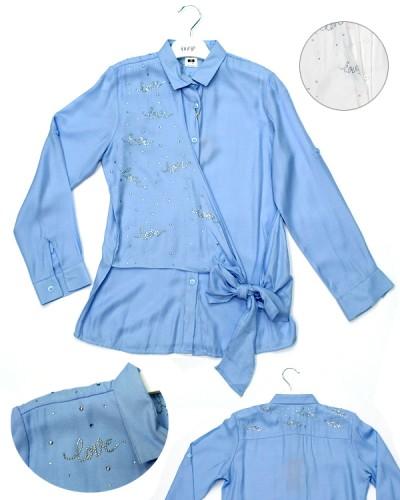 Блузка девочка (12-16 лет)