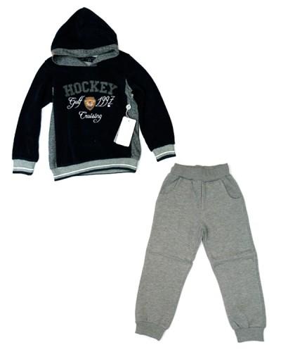 Костюм спортивн. мальчик (5-8 лет)