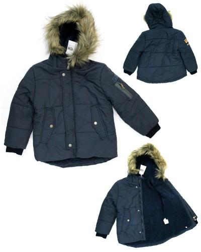 Курточка (116-134 рост)