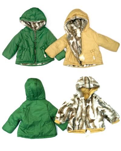 Курточка (4-8 лет)