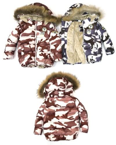 Курточка (12-18 мес)