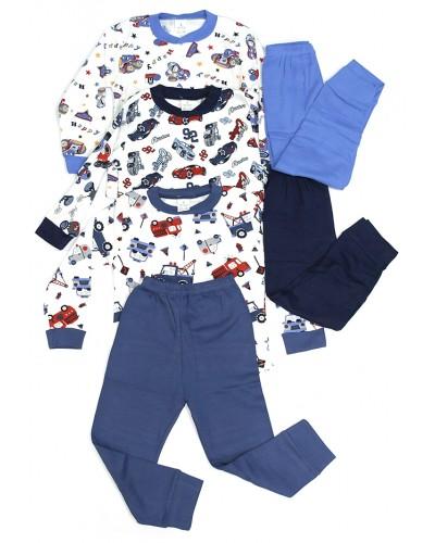 Пижама девочка, мальчик (5-8)