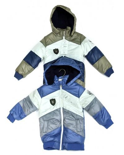 Курточка мальчик (2-5 лет)