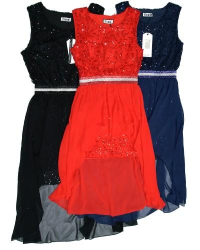 Платье вечернее на девочку (8-16 лет) рост 140, 146, 152, 158, 164 см