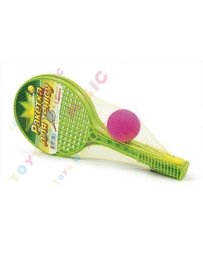 Ракетка для тениса, Юника, арт 187