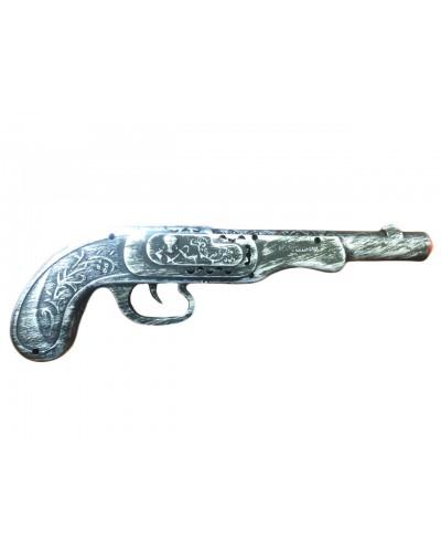 Пистолет 822  в пакете