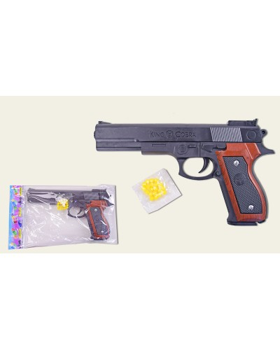 Пистолет P89 в пакете 18*29см
