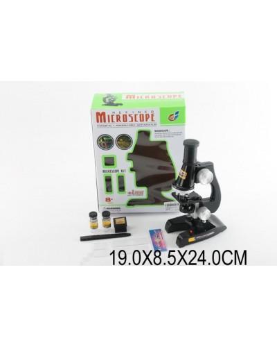 Микроскоп C2119 (1005586) акссесуары в кор. 19*8,5*24см