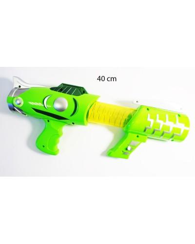 Помповое оружие X39/X40/X44 шарики, в пакете 40см