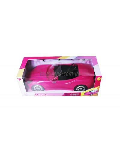"Машина  ""Defa Lucy"" 8249 (6шт/2)  в коробке"