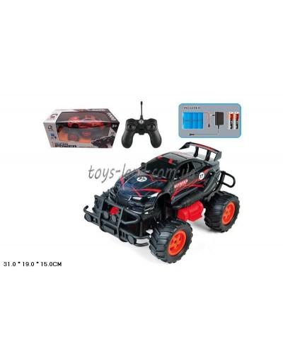 Машина на р/у OR661B батар,в короб 31*19*15см