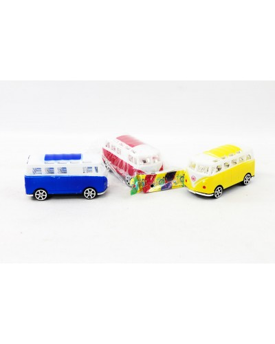 Автобус инерц. 678-2 в пакете