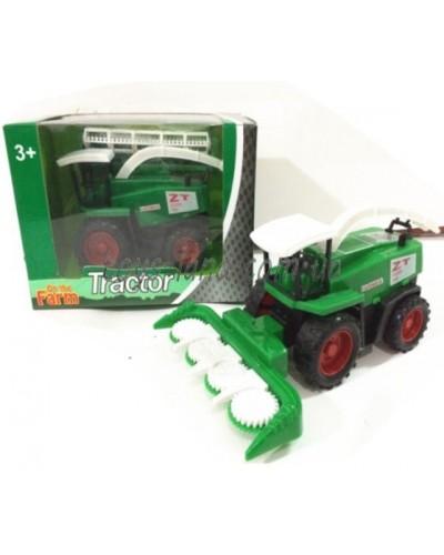 Трактор инерц 798-A90  в кор