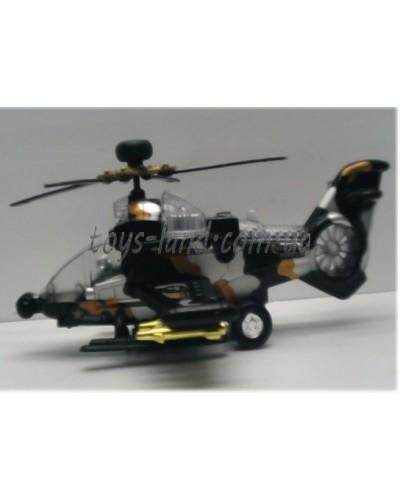 Вертолет батар 780  в пакете