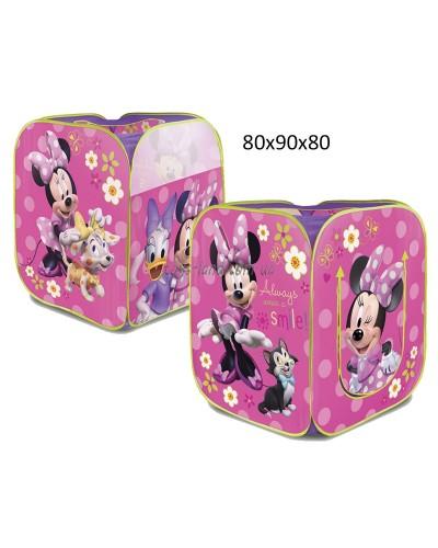 Палатка D-3303  Minnie Mouse 80*90*80 см в коробке