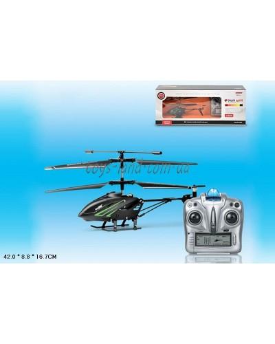 Вертолет аккум. р/у S880  в коробке 42*8,8*16,7см