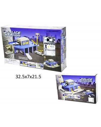 Паркинг 2203P  в коробке 32,5*7*21,5см