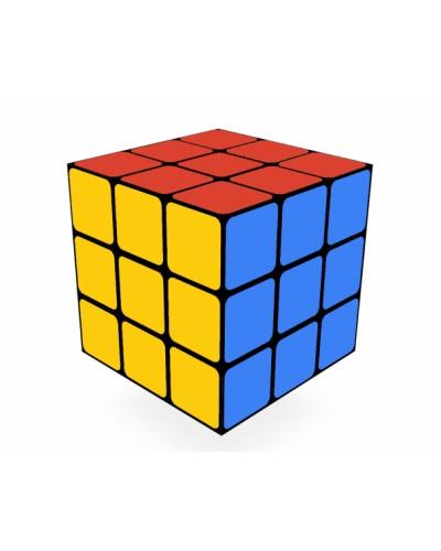 Кубик Рубик 701 (1607749)  в пакете 7см