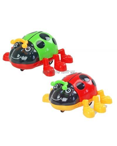 Заводная игрушка 618/618A (1273446/7) 2вида  16*18*8см