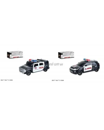 Машина батар. QF004S/5S в коробке 28,5*16*11,5см