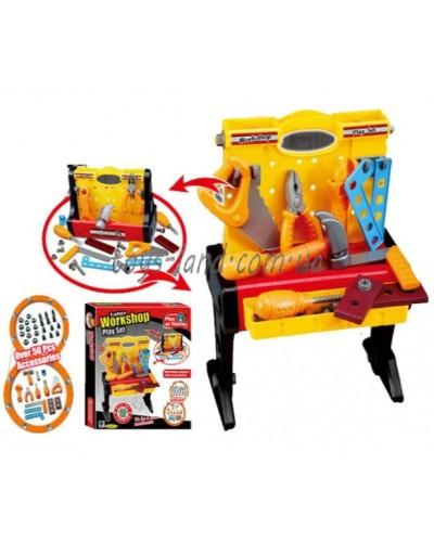 Столик с инструментами 661-73 в коробке 47*6*40см
