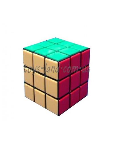 Кубик Рубика 588  в пакете 5,8*5,8*5,8см