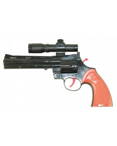 Пистолет под пистоны F1M в пакете