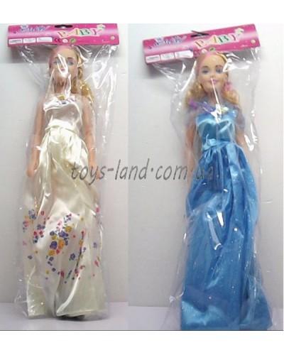 Кукла типа Барби LT0031/LT0032 2 вида,муз,45см, в пакете