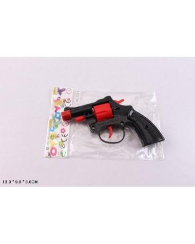 Пистолет 138-2 в пакете 13*9*3см