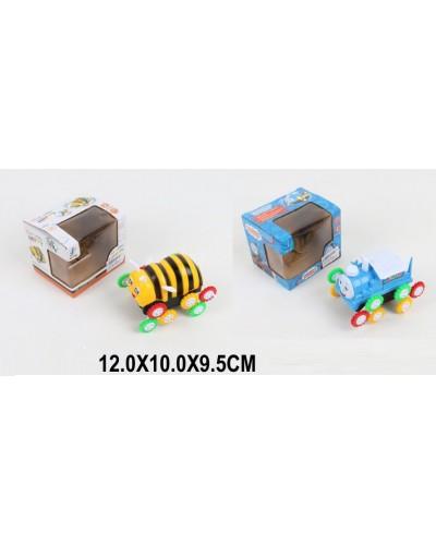 Перевертыш батар. 7188/159 в коробке 12*10*9,5см