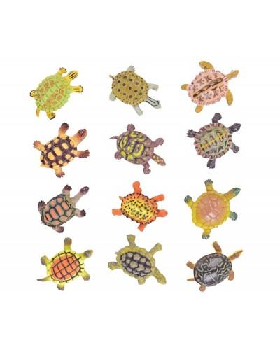 Животные PX01-7  рептилии,в пакете 20*17*3,5см