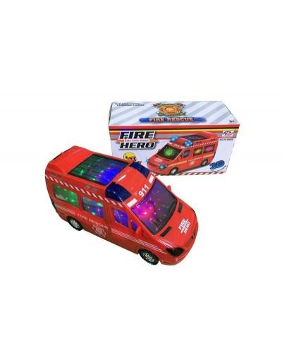 Машина батар 89-3689B в кор