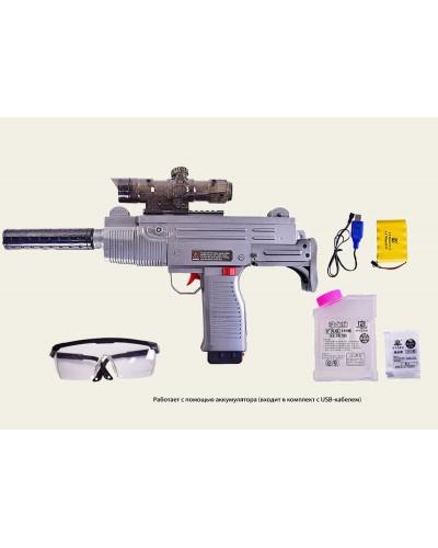 Автомат аккум. с вод.снарядами FU6802 аксесс., в коробке 51,5*34*6см