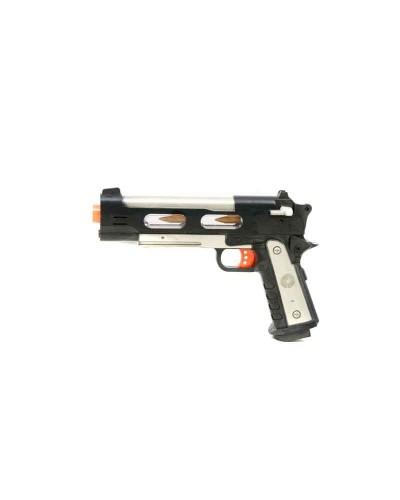 Пистолет батар. LX6811A в коробке 26*17*4см