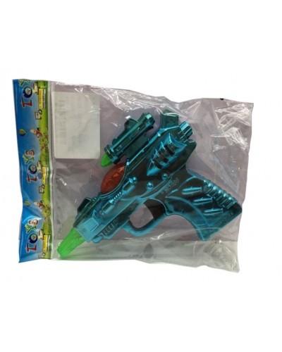 Пистолет 188 в пакете