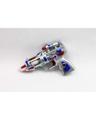Пистолет 215-1/215-2 2 вида,в пакете