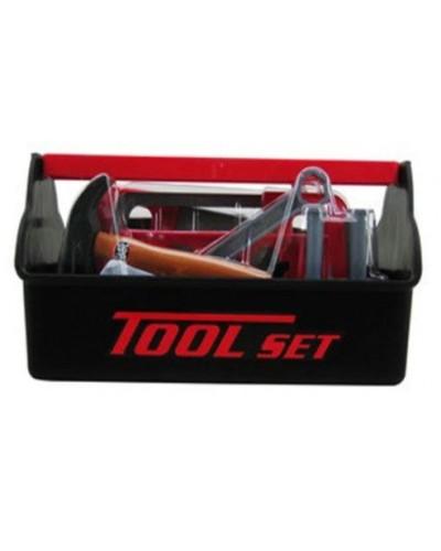 Набор инструментов T115С в сундуке