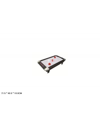 """Хоккей """"воздушный"""" 20328 в коробке 71,5*40*18см"""