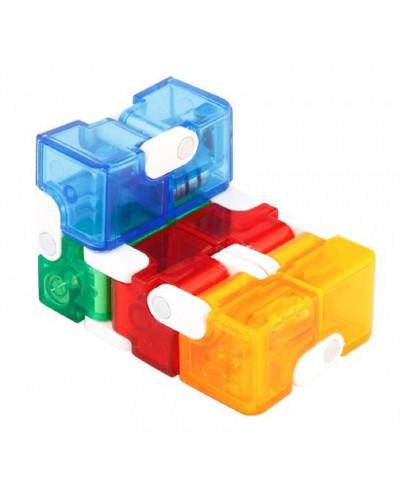 Кубик антистресс 8180-19 в кор. 12,5*9*4,5см