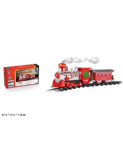 Железная дорога 811-1 батар, в кор 42*28*7 см