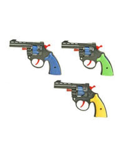 Пистолет под пистоны 004, в пакете