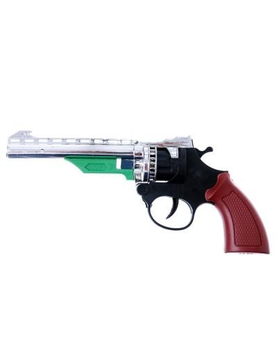 Пистолет под пистоны 008, в пакете