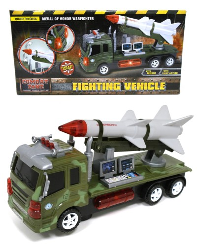 Военная техника батар ZF0888 свет, в коробке 36*15*18см