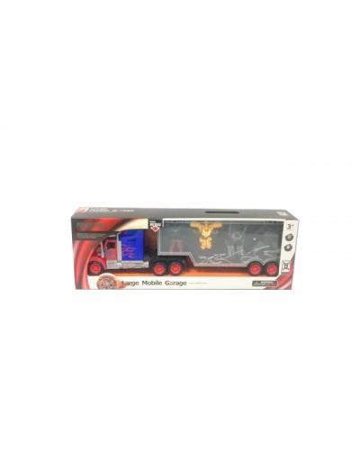 Трейлер инерц. 9090-14B, в коробке