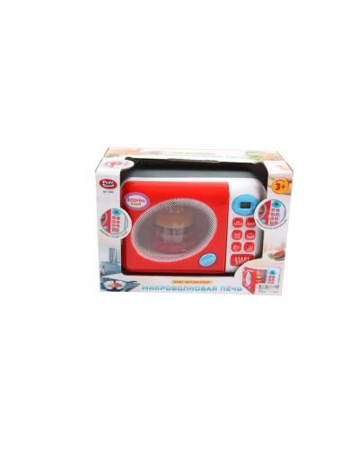 Микроволновая печь 2305 с кнопками в кор 32*22*16 см